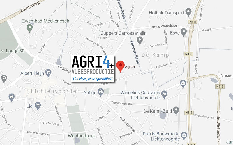 agri4plus-routeplanner